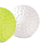 "Douglas Industries, Inc. - Dimpled Machine Softball, 12"" White"