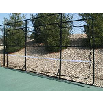 Douglas Industries, Inc. - Fence Mount Rebounder