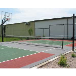 Douglas Industries, Inc. - 24' Standard Unicourt Net