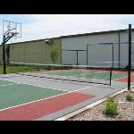 Douglas Industries, Inc. - 24' Standard Unicourt Net