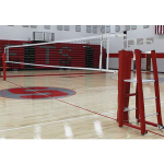 Douglas Industries, Inc. - VB6000 Indoor Volleyball System