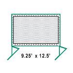 "Douglas Industries, Inc. - Bakko Net Series, Portable, Outdoor, 9.25'h x 12.5""w"
