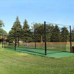 Douglas Industries, Inc. - Douglas Batting Tunnel Frame, 50'/70'/75'