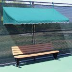 Douglas Industries, Inc. - Fence Cabana
