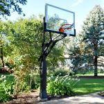 Douglas Industries, Inc. - Douglas® D-Pro™ 645 MAX Basketball System