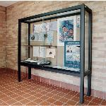 Pyramid Presentation Products - Trophy & Display Cases