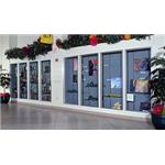 Pyramid Presentation Products - Display and Trophy Cases