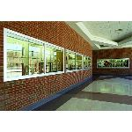 Pyramid Presentation Products - Recessed Display Cases