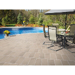 Down To Earth by Ironrock - Down To Earth® - Flashed Quarry Tile with Texture
