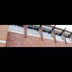 METROBRICK by Ironrock - METROBRICK Architectural Thin Brick Flashed Colors - Range