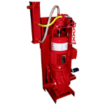 J.R. Clancy, Incorporated - Fire Curtain Line Shaft Hoist