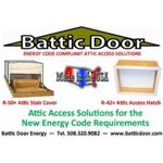 Battic Door Attic Access Solutions - Battic Door Attic Access Solutions