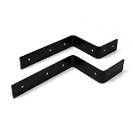 Battic Door Attic Access Solutions - Fascia Mounting Kit