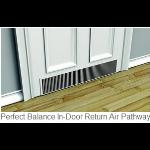Battic Door Attic Access Solutions - Return Air Pathway Kits