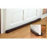 Battic Door Attic Access Solutions - Twin Draft Door Guard