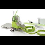 RectorSeal - Aspen Mini Lime 100-250V Condensate Pump W/ Slimline Cover