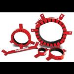 RectorSeal - Metacaulk® Intumescent Pipe Collars