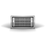 Smart Vent Products, Inc. - SMART VENT 1540-510 - Flood Protection and Natural Air Ventilation