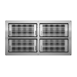 Smart Vent Products, Inc. - SMART VENT Multi-Frame - Flood Protection and Natural Air Ventilation
