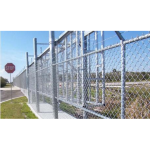 Jamieson Manufacturing Co. - PowerTrac™Aluminum Box Frame Sliding Gate