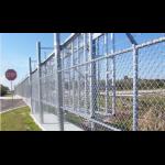 Jamieson Manufacturing Co. - PowerTrac™Aluminum Box Frame Sliding Gate