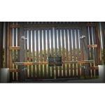 Jamieson Manufacturing Co. - Series 8600 Large Opening Gates