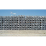 Jamieson Manufacturing Co. - Chain Link Fence
