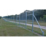 Jamieson Manufacturing Co. - Farm & Ranch Fencing