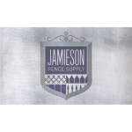 Jamieson Manufacturing Co. - Specialty Fence & Gate Products