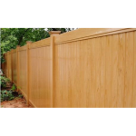 Jamieson Manufacturing Co. - Vinyl Fencing and Gates