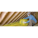 CertainTeed Insulation - EasyTouch™ Building Insulation