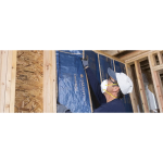 CertainTeed Insulation - SMARTBATT™ Insulation with MoistureSense™ Technology