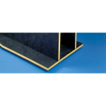 CertainTeed Insulation - ToughGard® Rigid Liner Board