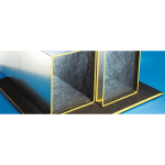 CertainTeed Insulation - Ultra*Duct™ Black Duct Board