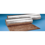 CertainTeed Insulation - WideWrap Duct Wrap
