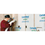 CertainTeed Insulation - OPTIMA® Blow-in Insulation System