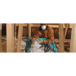 CertainTeed Insulation - Northern White Blowing Insulation