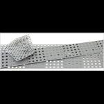 "Guldmann Inc. - Kit 101S – Doorstep Ramp up to 1⅝"" (3'- 3⅜"" width) with SlipStop (Outdoor Use)"