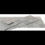 "Guldmann Inc. - Kit 102S – Doorstep Ramp up to 3"" (3'- 3⅜"" width) with SlipStop (Outdoor Use)"