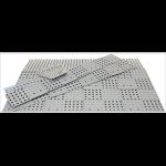 "Guldmann Inc. - Kit 103S – Doorstep Ramp up to 4½"" (3'- 3⅜"" width) with SlipStop (Outdoor Use)"