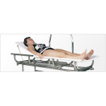 Guldmann Inc. - Bath Stretcher – Rustproof, 330 lbs