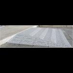 Guldmann Inc. - Custom Build Threshold Ramps