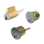 PDQ Manufacturing - Cylinders – Conventional Key in Knob Cylinder