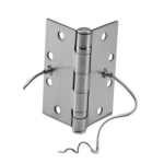 PDQ Manufacturing - Electrified Hinges ELM Series