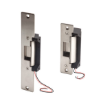 PDQ Manufacturing - Electronic Access Control Electric Strikes
