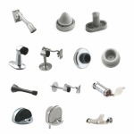 PDQ Manufacturing - General Hardware 904 Series and 905 Series Door Silencers