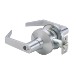 PDQ Manufacturing - Grade 1 Cylindrical Locks XGT Series