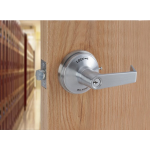 PDQ Manufacturing - School Security – Grade 1 Cylindrical Locks GT Series Classroom Intruder
