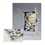 PDQ Manufacturing - Grade 1 Mortise Locks Electrified Mortise Locks