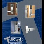 PDQ Manufacturing - Stand Alone (Offline) Keypad Locks